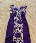 Платье oggi 44 размер, модная классическая одежда для женщин, Менделеевск