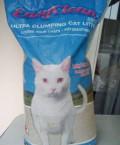 Наполнители кошачьих туалетных лотков, Казань