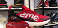 Ботинки экко женские осенние, кроссовки Nike Air MAX 270 арт 231, Каневская
