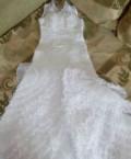 Свадебное платье, платья для женщин после 40 лет с кружевом, Старый Оскол