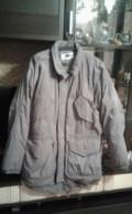 Утепленная кожаная куртка с капюшоном, пуховик, Казань