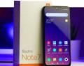 Xiaomi Redmi Note 7 64GB Black EU, Тула