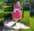 Платье, платье поло avecs, Тамбов