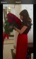 Красное платье, костюм железного человека летает, Махачкала