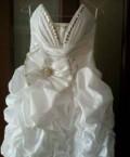 Вязаная одежда на чашку, свадебное платье, Тамбов