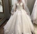 Свадебное платье, платье с коротким рукавом для полных женщин для офиса, Петровское