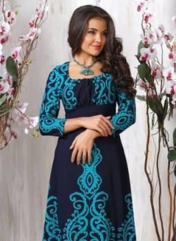 Платье новое, черное платье промод