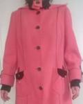 Джинсовые куртки больших размеров для женщин, полупальто демисезонное, Мурманск