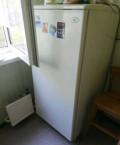 Холодильник рабочий, Кулешовка