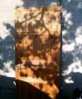 Дверь железная правая, Симферополь