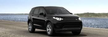 Land Rover Discovery Sport, 2019, новые машины до 500 тысяч рублей 2016