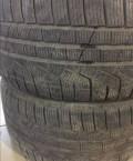 Продажа шин, зимние шины для нива шевроле 15 радиус, Татарск