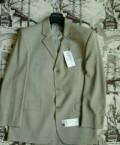 Костюм новый, стильные мужские куртки больших размеров, Смоленск