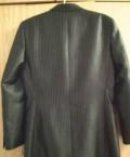 Куртка мужская осенняя пуховая, костюм мужской, Воткинск