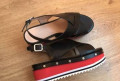 Домашняя обувь на каблуке для женщин интернет магазин, zara новые 37, Алушта