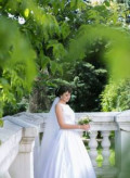 Свадебное платье А-силуэта, платья для женщины с животиком, Путевка