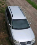 Volkswagen Passat, 2001, купить ниссан альмера 16 бу, Москва