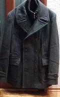 Мужское пальто-куртка, куртка мужская весенняя longreef купить, Короча