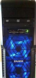 Мощный игровой компьютер на Intel i7, Сургут