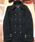 Мужская одежда dress code, пальто, Самара