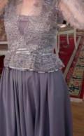 Женские ботинки с мехом наружу и ушками, платье Костюм, Махачкала