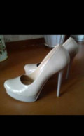 Туфли новые из натуральной кожи. Helena Berger, купить кроссовки адидас утеплённые, Владимир