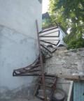 Лестница винтовая, Алушта