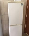 Холодильники, Пущино