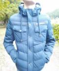 Куртка мужская зимняя размер 44-46, куртка мужская весенняя джинсовая, Оренбург