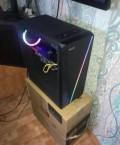 Игровой i3(GTX760, SSD) как новый, Белгород