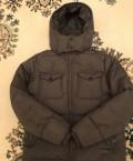 Тёплые брюки мужские на зиму, пуховик Sisley подростковый, Усть-Донецкий