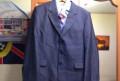 Мужские куртки распродажи, костюм и рубашки, Спас-Деменск