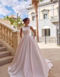 Одежда для намаза мужчине, свадебное платье со шлейфом Атлас, Кировская