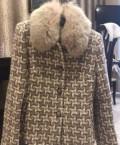 Купить вещи из турции по низким, пальто с натуральным мехом, Сургут