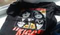 Мужские носки армани, футболка kiss, Оренбург