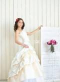 Ольга никишичева платье к 8 марта, итальянское свадебное платье, Курумоч