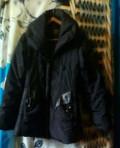 Черное платье с цельнокроеным рукавом, куртки, Пенза