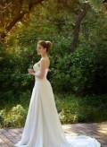 Купить платье в пол для полных в интернет магазине недорого, новое свадебное платья, Севастополь
