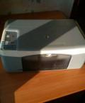 Принтер- сканер, Омск