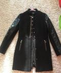 Красивое платье из черных и белых мотивов, осенняя куртка в ассортименте, Тамбов