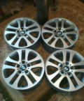 Диски на BMW R17, колёсные диски на ланос, Свердловский