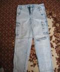 Продам джинсы-варенки, интернет магазин одежды tommy hilfiger, Никольск