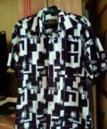 Продам мужскую рубашку. Р.50, шорты мужские коламбия, Пенза