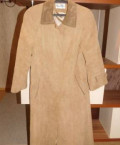 Купить женскую одежду zara в интернет магазине, плащ Bugalux р.52, Владимир