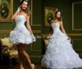 Свадебное платье-трансформер, зимние куртки цвета марсала, Тамбов