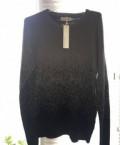 Джемпер Calvin Klein, футболка поло в морском стиле, Калининград