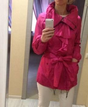 Платье для женщины с широкими плечами и узкими бедрами, продаю стильную куртку-ветровку