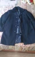 Мужское пальто Cavallotti, мужские шорты с потертостями, Благовещенск