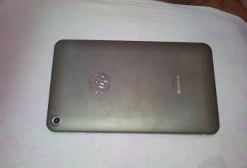 HP планшет