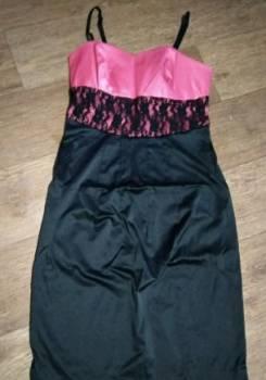 Платье Oodji, вечерние платья для полных леди с животом